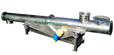 Vibratory Equipment